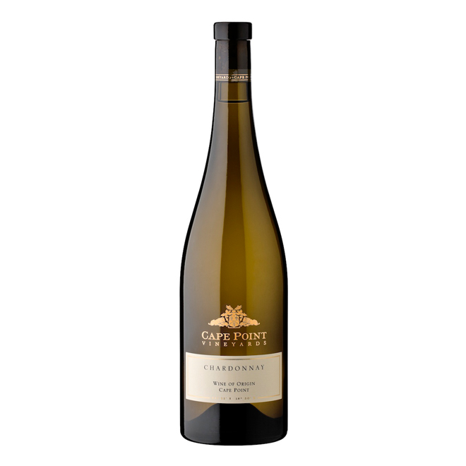 Cape Point Vineyards Chardonnay 2018