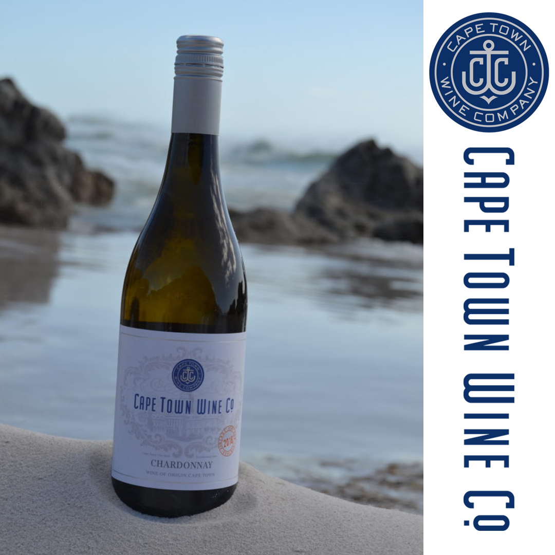 Cape Town Wine Co. Chardonnay 2019