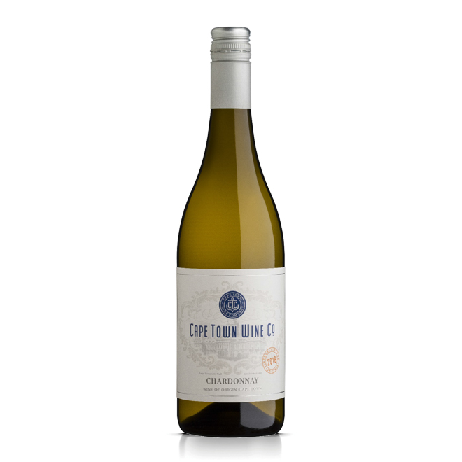 Cape Town Wine Co. Chardonnay