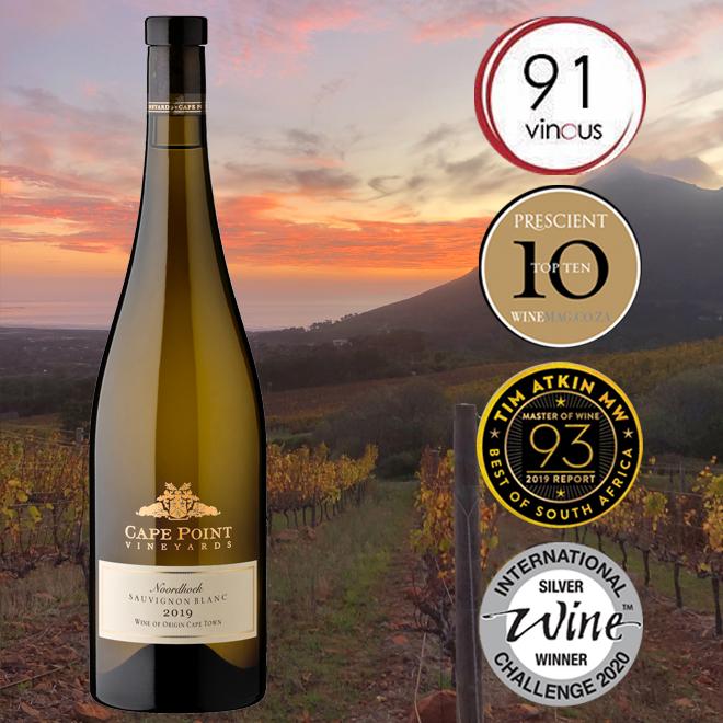Cape Point Vineyards Noordhoek Sauvignon Blanc 2020