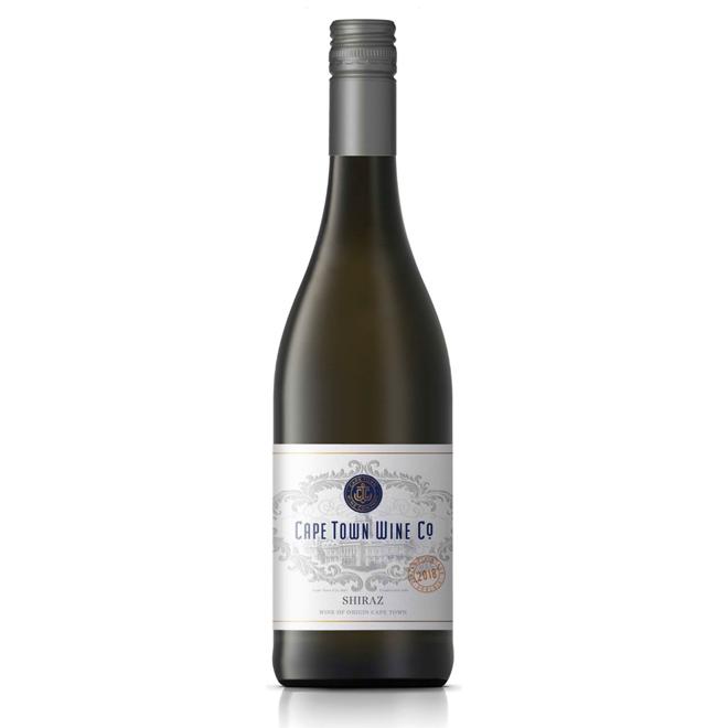 Cape Town Wine Co. Shiraz